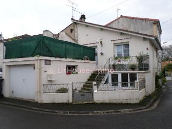 Gond-Pontouvre Charente huis foto 4707073