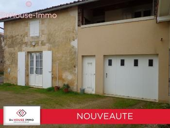 Poitiers Vienne maison photo 4700562