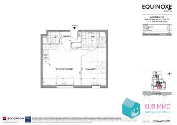 Cergy Val-d'Oise Wohnung/ Appartment Bild 4705960