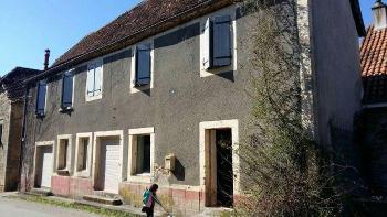 Lacapelle-Marival Lot huis foto 4681101