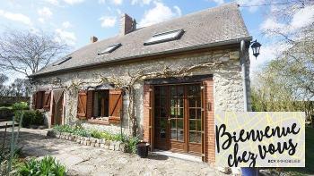 Bonneval Eure-et-Loir huis foto 4712538