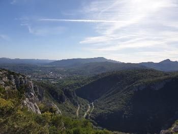 Ganges Hérault terrain photo 4702386