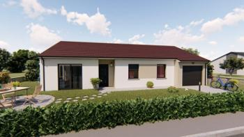 Rosières-aux-Salines Meurthe-et-Moselle huis foto 4705058