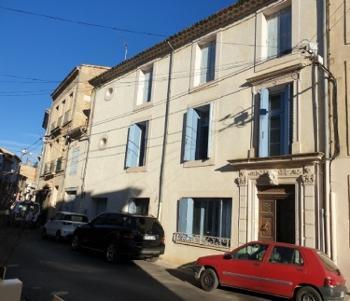 Béziers Hérault maison photo 4702659