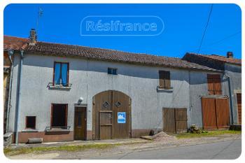 Bourbonne-les-Bains Haute-Marne Haus Bild 4698833