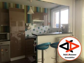 Joué-lés-Tours Indre-et-Loire apartment picture 4698918