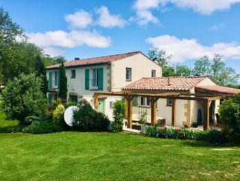 Belvèze-du-Razès Aude Haus Bild 4708949