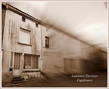 Coulonges-sur-l'Autize Deux-Sèvres maison photo 4693284