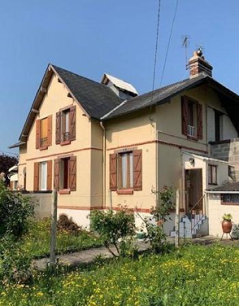 Dives-sur-Mer Calvados Haus Bild 4709806