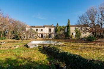 Oppède Vaucluse villa picture 4699541