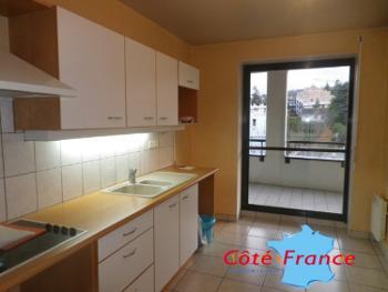 Chamalières Puy-de-Dôme appartement foto