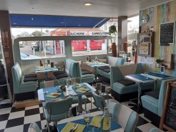 Biscarrosse Landes restaurant foto 4702018