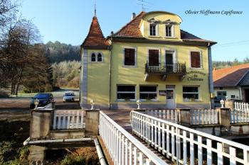 Dabo Moselle restaurant picture 4687342