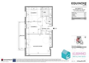 Cergy Val-d'Oise Wohnung/ Appartment Bild 4705961