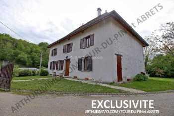 Le Pont-de-Beauvoisin Isère house picture 4721796