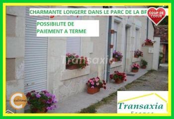Mézières-en-Brenne Indre maison photo 4700138