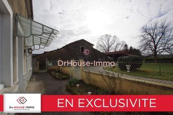 Fenioux Deux-Sèvres huis foto 4707012