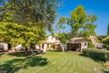Beaumont-de-Pertuis Vaucluse villa photo 4699396