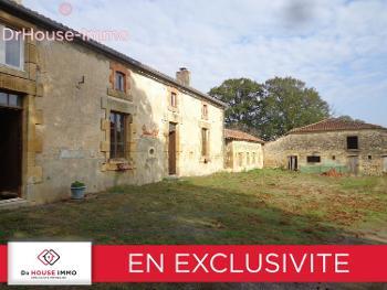 L'Isle-Jourdain Vienne boerderij foto 4707003