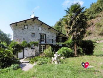 Ercé Ariège maison photo 4704825