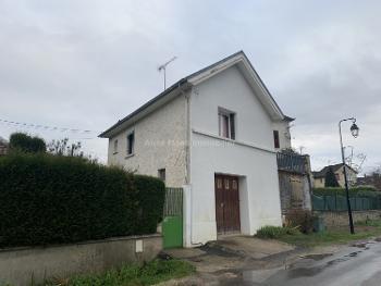 La Ferté-sous-Jouarre Seine-et-Marne maison photo 4699360