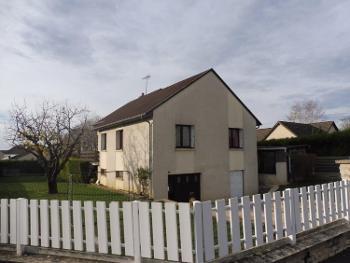 Montbard Côte-d'Or maison photo 4713498