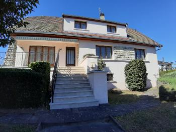 Luxeuil-les-Bains Haute-Saône huis foto 4681933