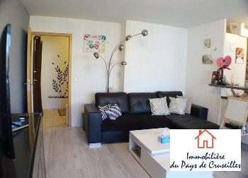 Cruseilles Haute-Savoie appartement photo 4699597