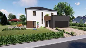 Liverdun Meurthe-et-Moselle huis foto 4705033