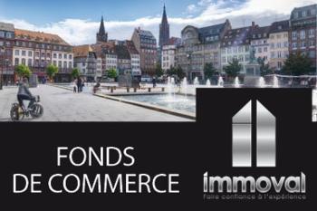Strasbourg Bas-Rhin commerce photo 4703323