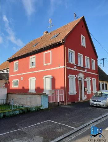 Haguenau Bas-Rhin maison photo 4700047