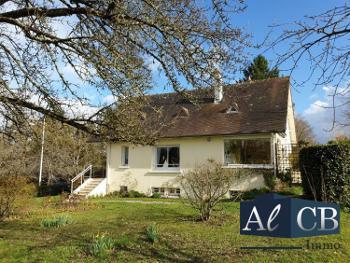 Preuilly-sur-Claise Indre-et-Loire maison photo 4709293