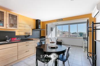 Agde Hérault appartement photo 4706361