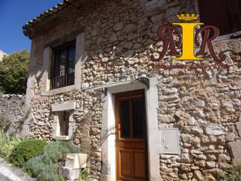 Simiane-la-Rotonde Alpes-de-Haute-Provence huis foto 4705436
