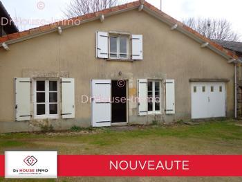 Poitiers Vienne maison photo 4700561