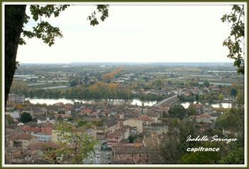 Moissac Tarn-et-Garonne Grundstück Bild 4693736