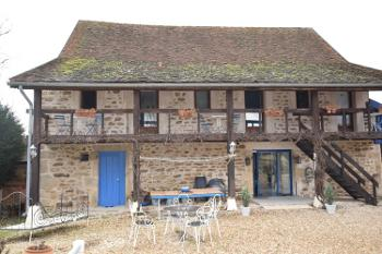 Dracy-lès-Couches Saône-et-Loire ferme photo 4693295