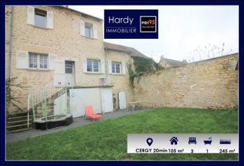 Courdimanche Val-d'Oise Haus Bild 4703887