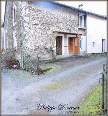 Le Val-d'Ajol Vogezen dorpshuis foto 4701608