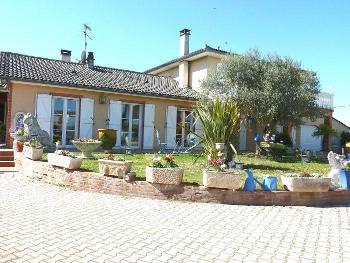 Fronton Haute-Garonne maison photo 4706893
