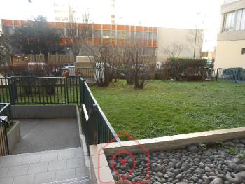 Aubervilliers Seine-Saint-Denis Wohnung/ Appartment Bild 4708396