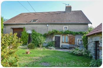 Melin Haute-Saône huis foto 4698831