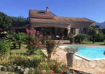 Moltifao Haute-Corse Haus Bild 4708248