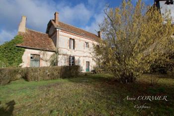 Lion-en-Sullias Loiret Haus Bild 4700987