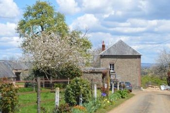 Le Teilleul Manche maison photo 4703924