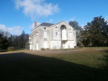 Châteauroux Indre landgoed foto 4689902