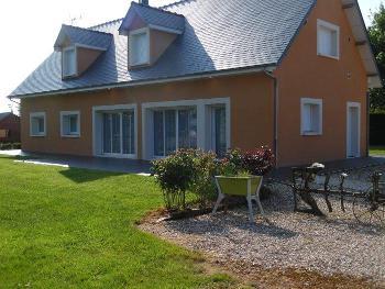 Le Neubourg Eure maison photo 4706460