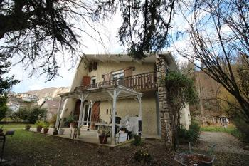 Ax-les-Thermes Ariège house picture 4702675