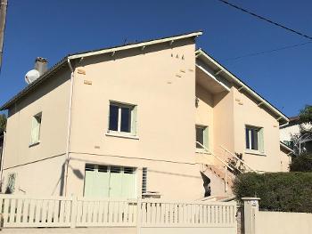 Aignes-et-Puypéroux Charente huis foto 4699651