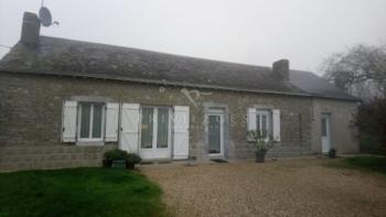 La Cropte Mayenne huis foto 4703982